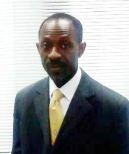 Taiwo Otiti General Manager, IBM West Africa