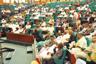 Reps Condemn Multiple Taxation in FCT