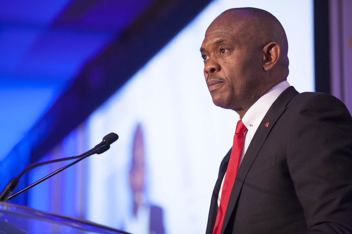 Elumelu Demands Apology from Senator