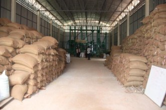 Nigeria to begin rice exportation