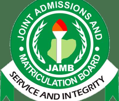 JAMB Cutt-off Mark