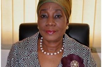 Mrs. Dupe Atoki, DG, CPC Warranty, Guarantee Policy