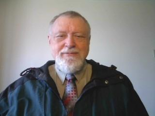 John Theobald