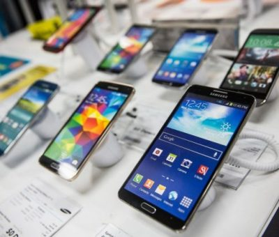 Smartphone Companies Shipped 340m Units in Q1 2021, Up By 24%