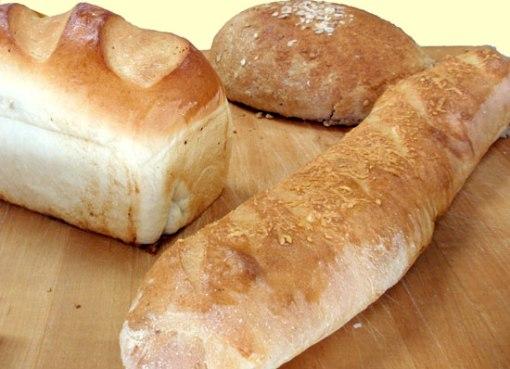 Bakers Embark on Strike