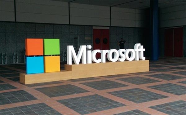 microsoft employees raise a record breaking 125 million for