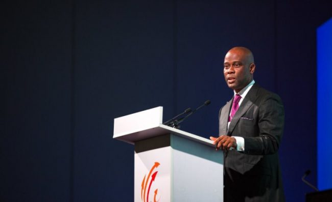 Access Bank's Herbert Wigwe Named Banker Of The Year