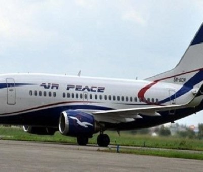 Air Peace Begins Flight Operations To Jamaica