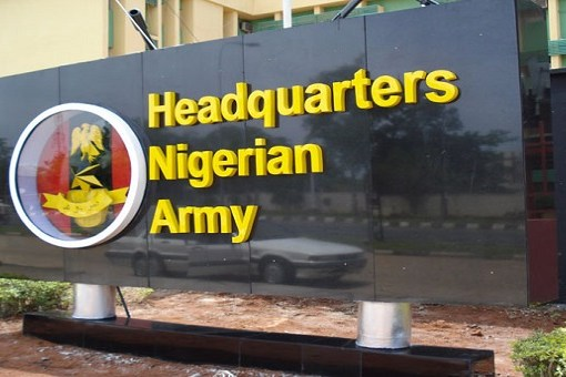 Nigerian Army Restates Commitment To Tackle Insecurity