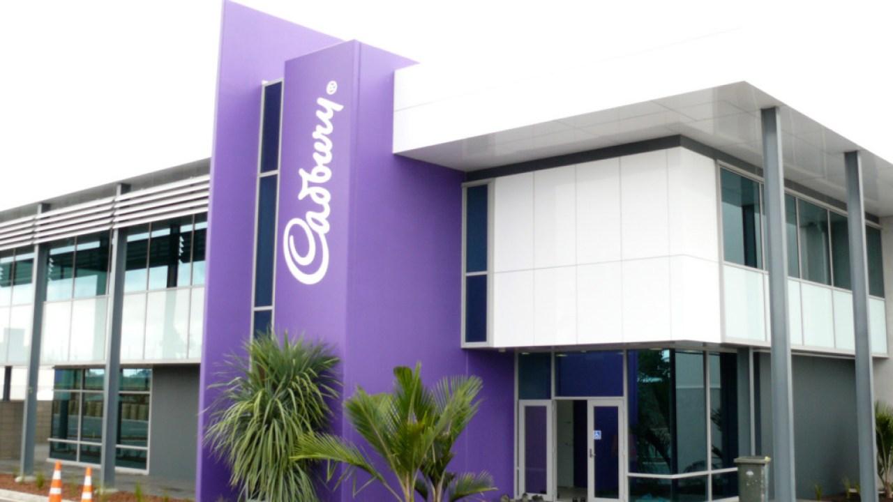 Cadbury Nigeria Plc. Photo: Guardian Nigeria