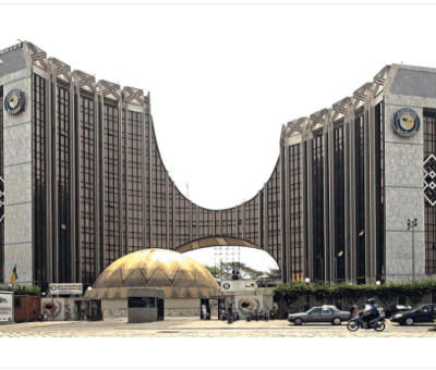ECOWAS Convenes To Discuss Guinea Power Change