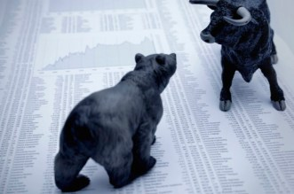 Equities Market bearish bullish