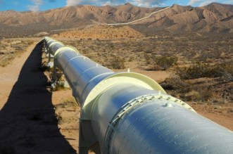 Trans Ramos Pipeline