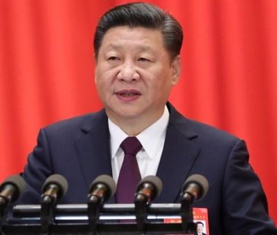 Xi Jinpingi