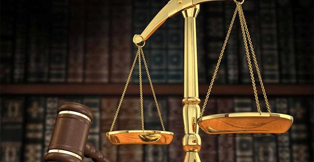 Criminal Justice Law