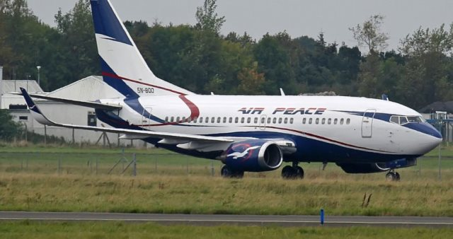 Air Peace Expands Fleet As More Aircraft Is Expected To Be Delivered Till 2022