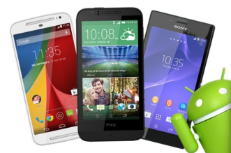 Android Phones deals in Nigeria