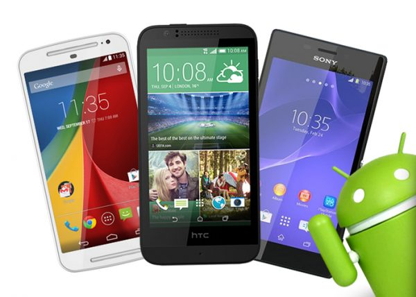 7 Cheapest Android Phones In Nigeria
