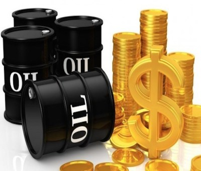Nigeria's Oil Sector Contribution to GDP