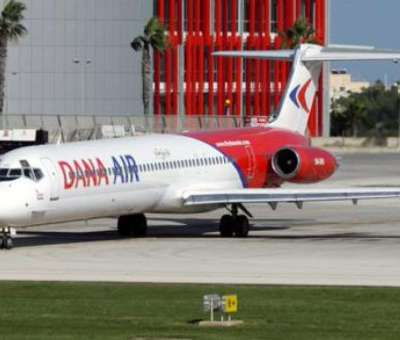 Dana Air Customers To Receive 24/7 Customer Service