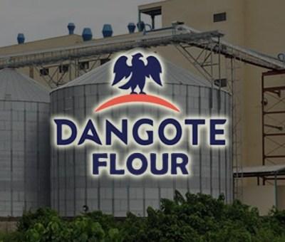 Olam Cuts Bid Price for Dangote Flour