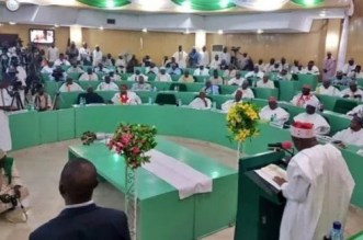 Kano State House of Asssembly