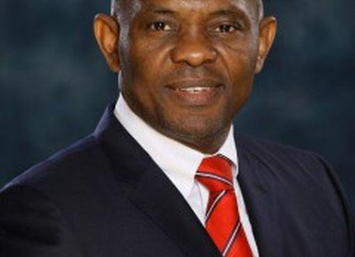 Tony Elumelu