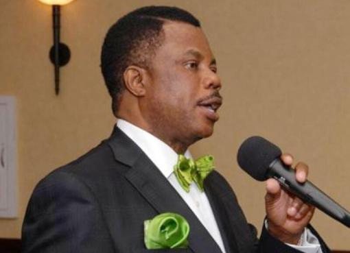 Anambra State Government Asks Transporters, Traders to Ignore IPOB's Sit-at-Home Order