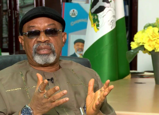ASUU: Ngige Carpets Union Over Delay In Ending Strike