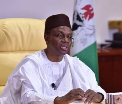 We Do Not Think Any Bandit Deserves To Live - El-Rufai