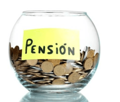 How Burden Of Black Taxes Can Be Broken With Pension