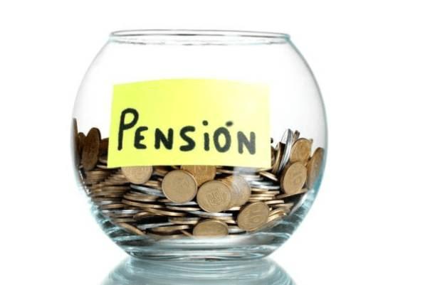 Pension Scheme