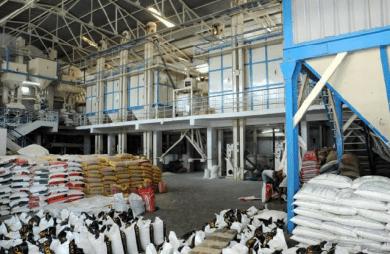 Kano Rice Mill