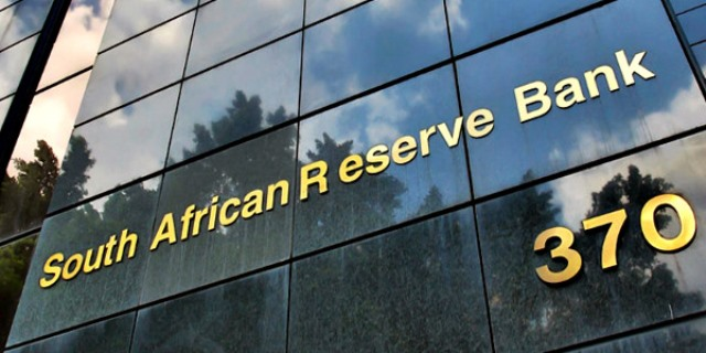 Image result for South African Bank's (SARB)