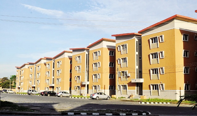 Only Lagos Does Not Have National Housing Programme - State Official