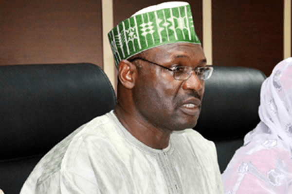 INEC Contemplates NIN As Requirement For Voter Registration