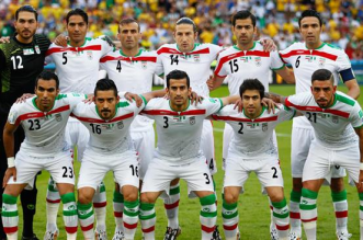 new styles 385ee 1e34f Iran national team Archives | BizWatchNigeria.Ng