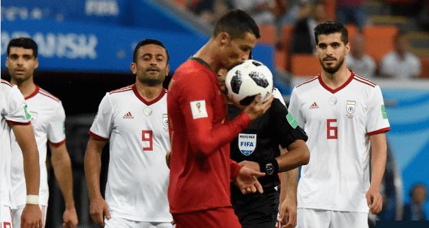 ce026e9ce Six Reasons Ronaldo s Juventus Move Will Keep the Ball Rolling ...