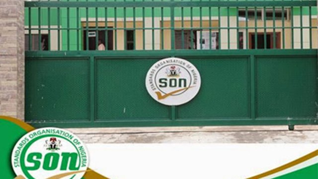 SON Boosts Locally-Produced Export With Accredited Labs