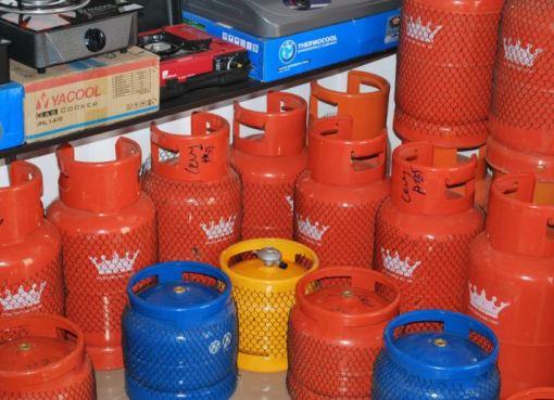 Local Cooking Gas Consumption Surpasses 1m Metric Tonnes - PPPRA