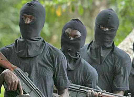The abductors of 156 Islamiyya students have demanded the sum of N110m as a ransom for their release. The students were forcefully taken away by their abductors at Tegina town in Rafi LGA on Sunday.