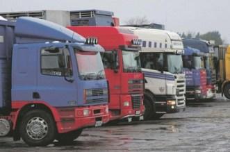 Haulage Trucks