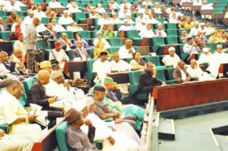 ICPC Investigates North-east Federal Lawmakers