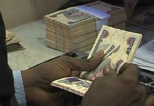 Naira Weakens At Parallel Forex Market, Trades N482/$