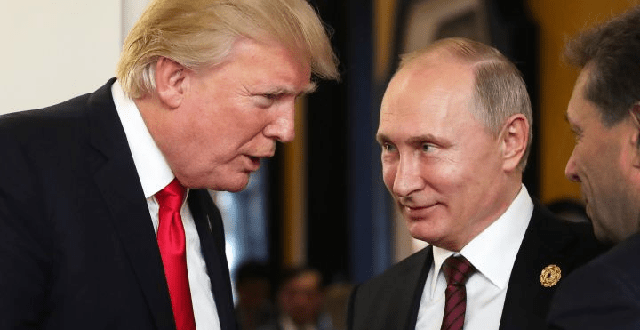 Trump-Putin Summit