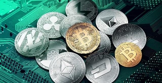 Crytocurrencies