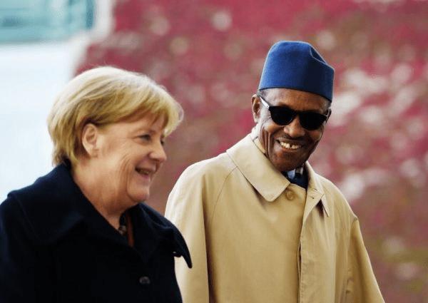 Germany Grants Nigeria €22.4 million Debt Relief
