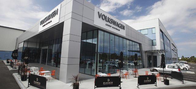 Image result for Volkswagen Progresses with Plan to Establish Plant in Nigeria