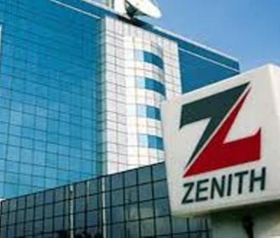 Zenith Bank Wins Best Bank In Nigeria Award For Second Consecutive Year