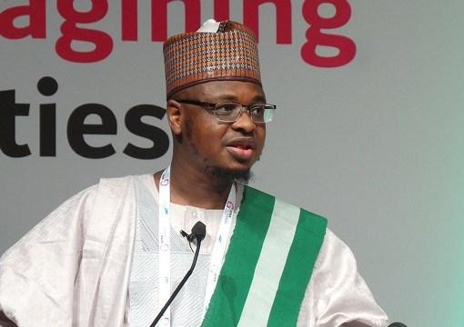Pantami Blames Nigerians For Breaching COVID-19 Protocols